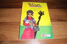 Witch  (W.i.t.c.h) -- die GLÜHENDEN GEWÄSSER // Lene Kaaberbol / 1. Auflage 2002