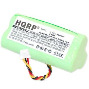 HQRP Battery for Motorola SYMBOL LS4278 LS-4278 LS4278-M