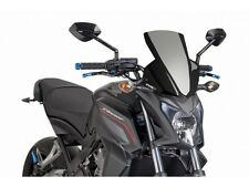 Puig Black windscreen Honda CB 650 F