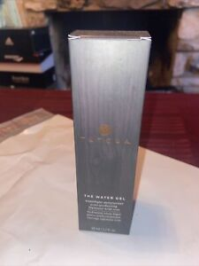 TATCHA THE WATER GEL Moisturizer Pore Perfecting Water Gel Moisturizer 1.7oz
