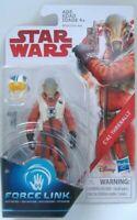 """STAR WARS The Last Jedi - C'AI THRENALLI PILOT figure - NEW - 3.75"""" - Force Link"""