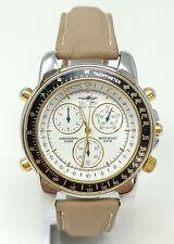 Orologio Sector ADV 1000 chrono alarm watch vintage clock rare horloge mens