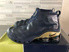Nike Shox VC 1 Vince Carter 302277-471 8.5