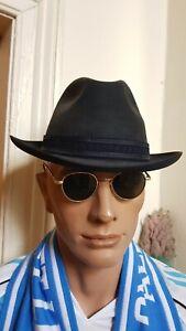 HUT-BENNING HALTERN. TOP QUALITY, GENTLEMAN'S HAT, SIZE 62cm.