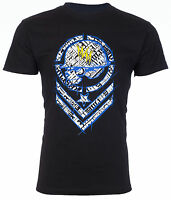METAL MULISHA Mens T-Shirt SHRED Motocross Racing Biker Fox No Fear $30