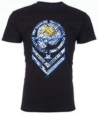 METAL MULISHA Mens T-Shirt SHRED Motocross Racing Biker UFC Fox No Fear $30