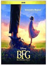 The BFG Big Friendly Giant (DVD 2016) NEW* Family, Fantasy* SHIPPING TODAY !
