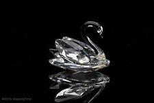 SWAROVSKI Figurine Small Swan 015152