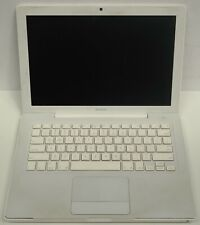 "Apple MacBook A1181 13"" 2007 Working Motherboard Laptop Spares Screen"