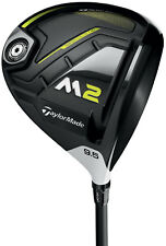 TaylorMade M2 Driver 2017 Men's Fujikura Pro New - Choose Hand, Loft, & Flex