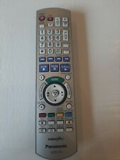 Genuine Original PANASONIC VIDEO PLUS EUR7659YGO TV / DVD Remote Control