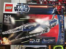 LEGO 9515  STAR WARS THE MALEVOLENCE SALE!