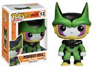 Dragon Ball Z - Funko Pop Animation 13 - Perfect Cell- Original New Vinyl Figure