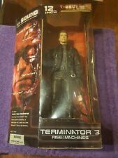 "2003 McFarlane Toys 12"" T-850 Terminator With Sound"
