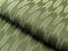 Japanese Fabric_Cotton_Moss green,Yagasuri_Half Yard,#m006
