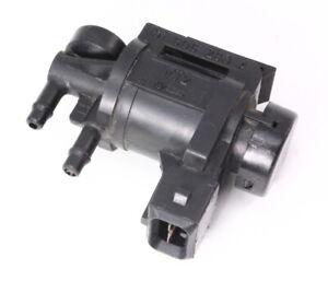 Secondary Air Pump Vacuum Solenoid Valve VW Jetta Golf Passat GTI - 191 906 283