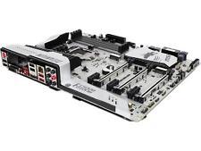MSI Z170A MPOWER GAMING TITANIUM LGA 1151 Intel Z170 HDMI SATA 6Gb/s USB 3.1 ATX