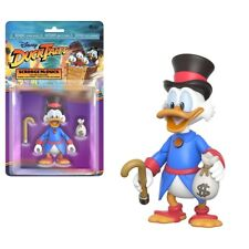 Funko Disney Afternoon ~ SCROOGE MCDUCK ACTION FIGURE ~ IN STOCK