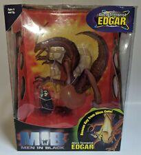 Men In Black Alien Terrorist Edgar 10� Figure Galoob 1997 Open Box New