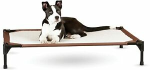 K&H Large Self Warming Pet Cot Replacement Cover
