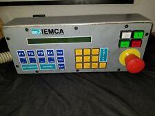 Iemca Barfeed Controller Console