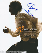 ACTOR CHIWETEL OJIOFOR SIGNED FOUR BROTHERS 8X10 PHOTO W/COA 12 YEARS A SLAVE A
