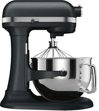 KitchenAid HEAVY DUTY pro 500 Stand Mixer Lift Rksm500BK Metal 5-qt Black