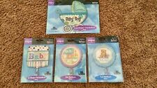 IT'S A BOY Carriage buggy 3d balloon Baby SHOWER decorations  plus 3 more X LG