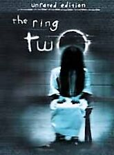 The Ring Two (Dvd, 2005, Unrated - Widescreen)