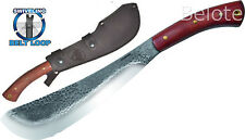 "Condor Tool & Knife PACK GOLOK 17"" Overall W/Sheath 420 High Carbon CTK252-11HC"