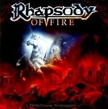 Rhapsody of Fire, From Chaos to Eternity, Excellent