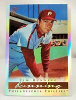 2003 Topps Gallery Hall of Fame - Artist's Proofs #69 - JIM BUNNING - Phillies