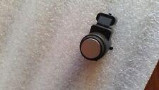 Original BMW Einparkhilfe PDC Sensor Silbergrau BMW 9 162930 A102   St14