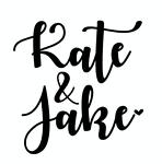 Kate and Jake Shop