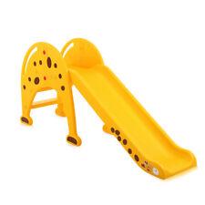 Toboggan Aire de jeux Enfants Extérieur et à l'Intérieur Jardin Jouets Baby Vivo