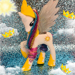 My Little Pony G3 💛 PRINCESS CELESTIA 💛 Combined Postage Available