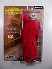MEGO PHANTOM OF THE OPERA MASQUE OF THE RED DEATH HORROR WAVE 10