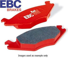 CCM  404 DS (Front disc has 260mm O/D) 2003-04 Front Disc Brake Pads EBC FA181TT