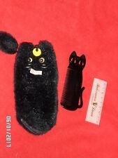 RARE!! Nakayosi pen case / trousse LUNA sailor moon + peigne + règle