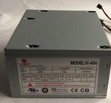 Coolmax V-400 400W Desktop Power Supply