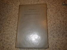 1906.Sources of first ten books of Augustine's De civitate dei.Angus