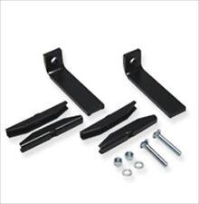 Icc Ladder Rack Floor Foot Kit. Part # Iccmslmffk