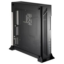 Lian Li PC-O6SX Black Desktop Case - USB 3.0
