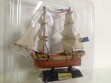Supply 1788 BARCO VELERO MADERA navío Nautica
