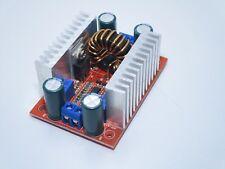Step uP boost dc-dc 400w 15A da 8,5V-50V a 10-60V