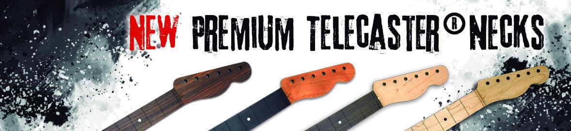 Forest Guitar Supplies
