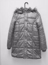 1d0b65f7a61a ZARA Girls  Faux Fur Coats