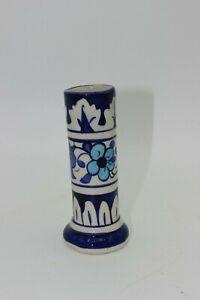 Pakistani Handmade Pottery Small Vase Traditional Home Decor Decorative Ceramic