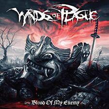 WINDS OF PLAGUE - BLOOD OF MY ENEMY   CD NEU
