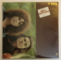 T. Rex - Self Titled - SEALED 1969 US 1st Press with HYPE Sticker RS 6440